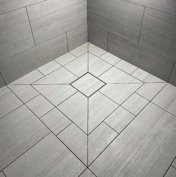 9 Guidelines For Quality Tiling Principles Of Floor And Wall Tiling Structville