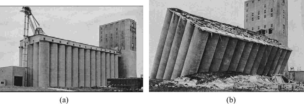 Transcona grain elevator