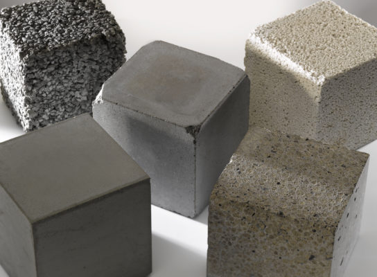 Use of Lightweight Concrete in RC Design