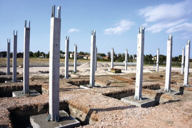 Design of Precast Columns | Worked Example