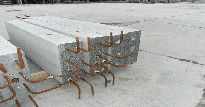 design of precast columns
