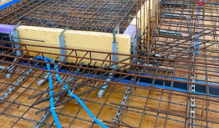Detailing of Reinforced Concrete Slabs
